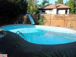 "Photo 9: 1631 AMBLE GREENE Boulevard in Surrey: Crescent Bch Ocean Pk. House for sale in ""AMBLE GREENE"" (South Surrey White Rock)  : MLS®# F1026342"