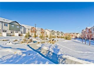 Photo 26: 232 PANTEGO Lane NW in Calgary: Panorama Hills Row/Townhouse for sale : MLS®# A1096054