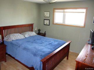 Photo 8: 359 Greenwood Avenue in WINNIPEG: St Vital Residential for sale (South East Winnipeg)  : MLS®# 1511399