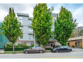 """Main Photo: 205 8915 HUDSON Street in Vancouver: Marpole Condo for sale in """"Hudson Mews"""" (Vancouver West)  : MLS®# R2623935"""