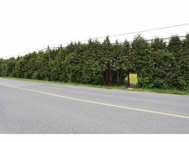 """Main Photo: 7200 216TH Street in Langley: Willoughby Heights Land for sale in """"Milner"""" : MLS®# F1411651"""