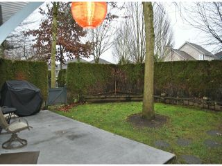 """Photo 18: # 86 18883 65TH AV in Surrey: Cloverdale BC Townhouse for sale in """"Applewood"""" (Cloverdale)  : MLS®# F1402311"""