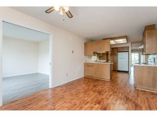 """Photo 4: 211 32691 GARIBALDI Drive in Abbotsford: Abbotsford West Townhouse for sale in """"CARRIAGE LANE"""" : MLS®# R2418995"""