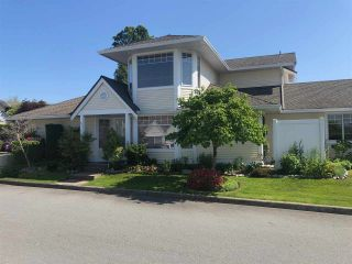 """Photo 1: 51 8737 212 Street in Langley: Walnut Grove Townhouse for sale in """"Chartwell Green"""" : MLS®# R2377420"""