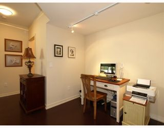 """Photo 7: 108 683 W VICTORIA Park in North_Vancouver: Central Lonsdale Condo for sale in """"Mira On the Park"""" (North Vancouver)  : MLS®# V782248"""