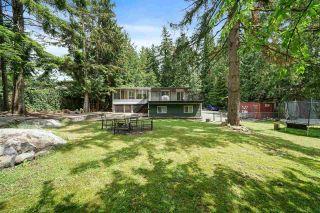 "Photo 24: 11571 284 Street in Maple Ridge: Whonnock House for sale in ""Whonnock Estates"" : MLS®# R2590673"