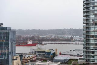 """Photo 29: 1005 813 AGNES Street in New Westminster: Downtown NW Condo for sale in """"NEWS"""" : MLS®# R2526591"""