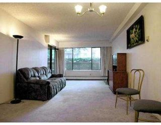 """Photo 4: 102 436 7TH ST in New Westminster: Uptown NW Condo for sale in """"Regency Court"""" : MLS®# V564005"""
