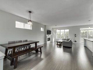 """Photo 6: 14 3400 DEVONSHIRE Avenue in Coquitlam: Burke Mountain Townhouse for sale in """"Colborne Lane"""" : MLS®# R2571443"""