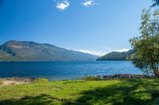 Photo 13: Lot 7879 HIGHWAY 31 in Kaslo: Vacant Land for sale : MLS®# 2461475