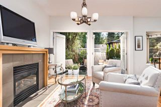 Photo 6: 34 3750 EDGEMONT BOULEVARD in North Vancouver: Edgemont Townhouse for sale : MLS®# R2080035