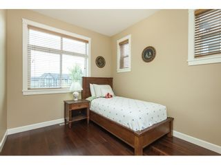 Photo 13: 41 8068 207 Street in Langley: Willoughby Heights Townhouse for sale : MLS®# R2378119