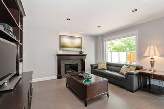 Photo 9: 8227 VIVALDI PLACE in Vancouver: Champlain Heights Townhouse for sale (Vancouver East)  : MLS®# R2540788