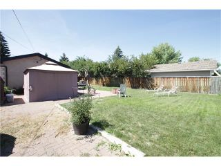 Photo 12: 4608 81 Street NW in Calgary: Bowness House for sale : MLS®# C4023837