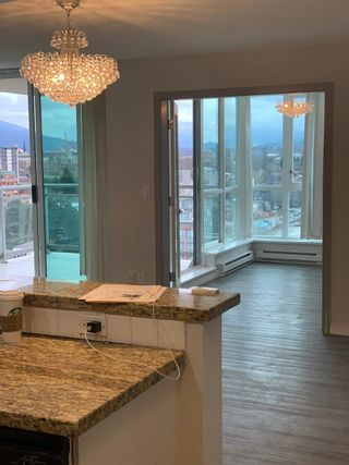 Photo 7: 1402 120 MILROSS AVENUE in Vancouver: Downtown VE Condo for sale (Vancouver East)  : MLS®# R2432415