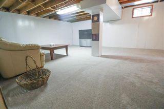 Photo 34: 293 Emerson Avenue in Winnipeg: North Kildonan Single Family Detached for sale (3G)  : MLS®# 202024594