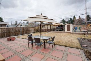 Photo 25: 731 45 Street SW in Calgary: Westgate Detached for sale : MLS®# A1092101