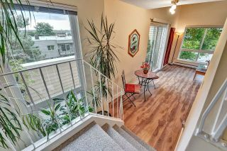 """Photo 4: 307 1006 CORNWALL Street in New Westminster: Uptown NW Condo for sale in """"KENWOOD COURT"""" : MLS®# R2615158"""