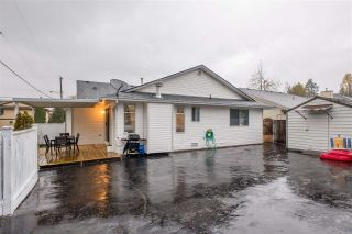Photo 37: 22262 124 Avenue in Maple Ridge: West Central House for sale : MLS®# R2536897