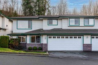 """Photo 3: 29 34250 HAZELWOOD Avenue in Abbotsford: Abbotsford East Townhouse for sale in """"Still Creek"""" : MLS®# R2526898"""