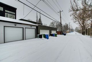 Photo 45: 2 2412 24A Street SW in Calgary: Richmond Row/Townhouse for sale : MLS®# A1057219
