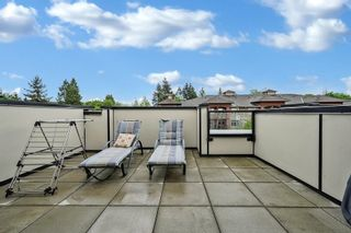 """Photo 15: 8 19790 55A Avenue in Langley: Langley City Townhouse for sale in """"TERRACE 2"""" : MLS®# R2603419"""