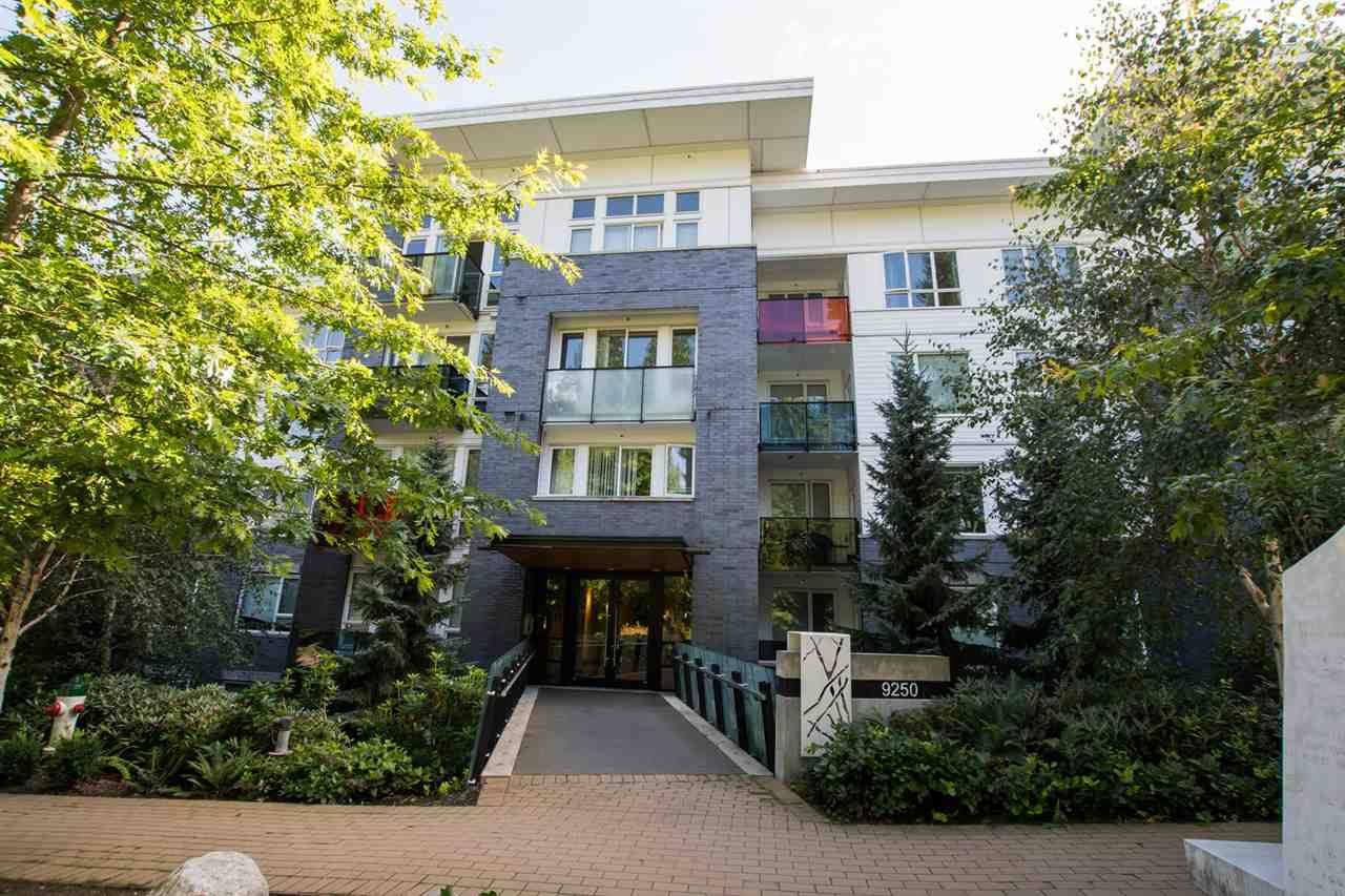 "Main Photo: PH1 9250 UNIVERSITY HIGH Street in Burnaby: Simon Fraser Univer. Condo for sale in ""The NEST by Mosicc"" (Burnaby North)  : MLS®# R2487267"