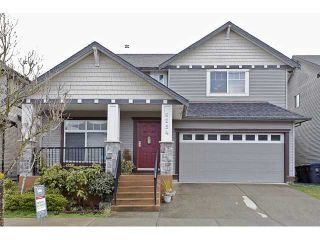 Photo 1: 6254 167B ST in Surrey: Cloverdale BC House for sale (Cloverdale)  : MLS®# F1406040