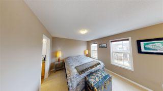 Photo 19: 3 4367 VETERANS Way in Edmonton: Zone 27 Townhouse for sale : MLS®# E4241609