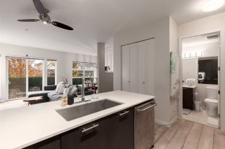 """Photo 7: 103 245 BROOKES Street in New Westminster: Queensborough Condo for sale in """"Duo"""" : MLS®# R2534087"""