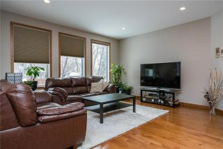 Photo 4: 418 Dumaine Road in Ile Des Chenes: R07 Residential for sale : MLS®# 1903090