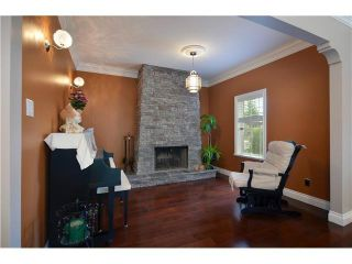 Photo 5: 5751 FOREST Street in Burnaby: Deer Lake Place House for sale (Burnaby South)  : MLS®# V993328