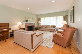 """Photo 6: 2037 ALLISON Road in Vancouver: University VW House for sale in """"UEL SOUTH"""" (Vancouver West)  : MLS®# R2100165"""