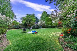Photo 15: 6061 CHURCHILL Street in Vancouver: South Granville House for sale (Vancouver West)  : MLS®# R2570486