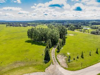 Photo 15: 190 West Meadows Estates Road in Rural Rocky View County: Rural Rocky View MD Residential Land for sale : MLS®# A1128622
