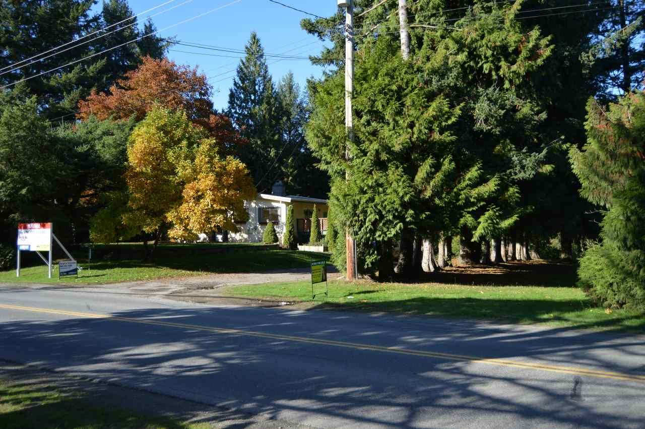 Main Photo: 32425 KING Road in Abbotsford: Poplar House for sale : MLS®# R2215748