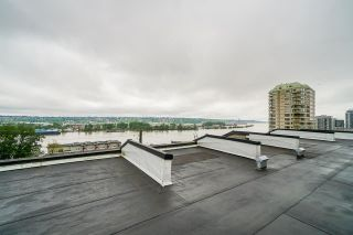 "Photo 23: 302 312 CARNARVON Street in New Westminster: Downtown NW Condo for sale in ""Carnarvon Terrace"" : MLS®# R2575283"