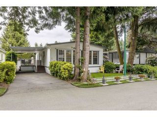 """Photo 24: 74 9080 198 Street in Langley: Walnut Grove Manufactured Home for sale in """"Forest Green Estates"""" : MLS®# R2457126"""