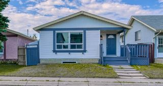 Main Photo: 39 Aberdare Road NE in Calgary: Abbeydale Detached for sale : MLS®# A1127004