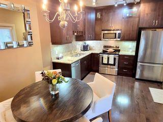 Photo 8: 745 Mcdougall Road NE in Calgary: Bridgeland/Riverside Row/Townhouse for sale : MLS®# A1149770