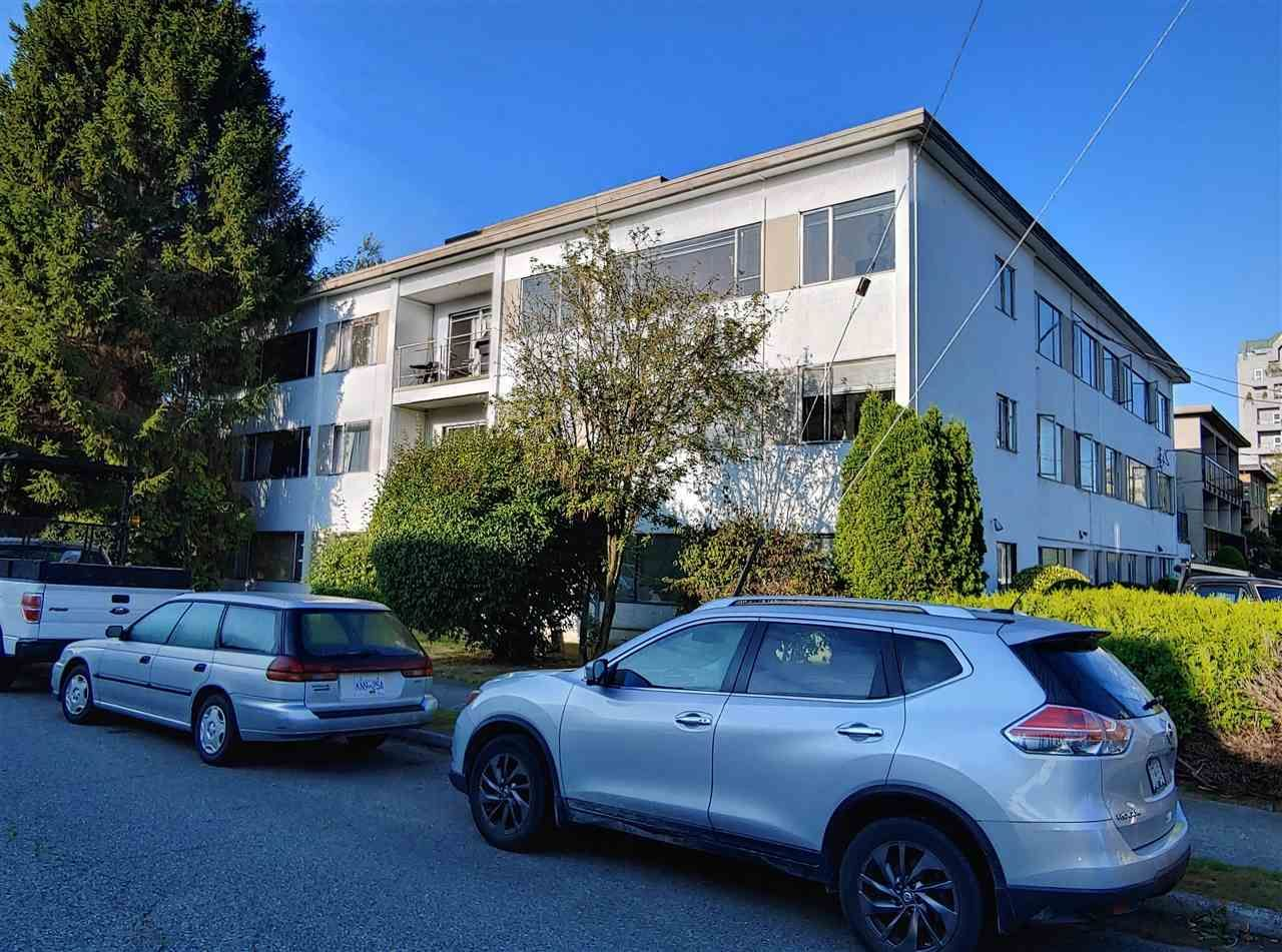 Main Photo: 1215 W 13TH Avenue in Vancouver: Fairview VW Multi-Family Commercial for sale (Vancouver West)  : MLS®# C8035397