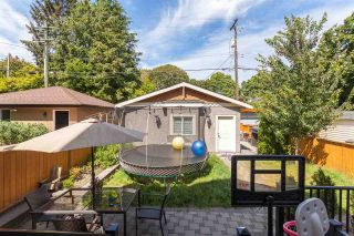 Photo 19: 4083 W 16TH AVENUE in Vancouver: Point Grey VW House for sale (Vancouver West)  : MLS®# R2095346