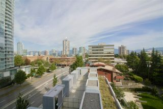 """Photo 12: 707 6538 NELSON Avenue in Burnaby: Metrotown Condo for sale in """"THE MET2"""" (Burnaby South)  : MLS®# R2399182"""