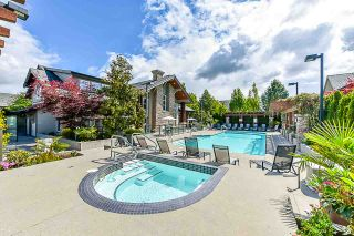"""Photo 17: 83 2501 161A Street in Surrey: Grandview Surrey Townhouse for sale in """"Highland"""" (South Surrey White Rock)  : MLS®# R2378719"""