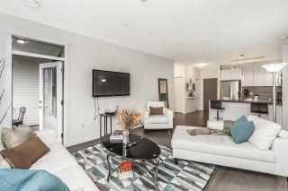 """Photo 1: 201 15168 33 Avenue in Surrey: Morgan Creek Condo for sale in """"Elgin House"""" (South Surrey White Rock)  : MLS®# R2244954"""
