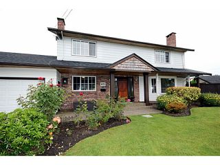 """Photo 2: 1073 SHAMAN Crescent in Tsawwassen: English Bluff House for sale in """"THE VILLAGE"""" : MLS®# V1012662"""