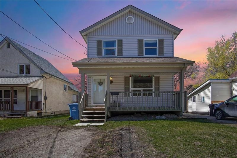 FEATURED LISTING: 154 Stephens Street Winnipeg