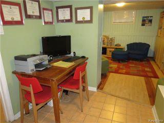 Photo 15: 639 Beaverbrook Street in WINNIPEG: River Heights / Tuxedo / Linden Woods Residential for sale (South Winnipeg)  : MLS®# 1425626