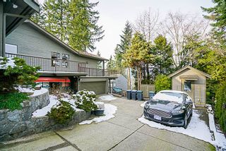Photo 3: 709 CARLETON Drive in Port Moody: College Park PM House for sale : MLS®# R2240298