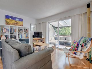 Photo 2: 5 954 Queens Ave in : Vi Central Park Row/Townhouse for sale (Victoria)  : MLS®# 845721